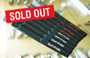 Grip GOLF PRIDE NEW DECADE LADY (Sold out - ขายไปแล้ว)