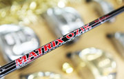 Hybrid Shaft MATRIX HM2