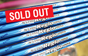 Driver Shaft NIPPON N.S.PRO Regio Formula (Sold out - ขายไปแล้ว)