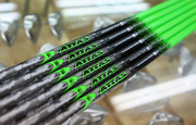 Hybrid Shaft UST Mamiya ATTAS 4U HY