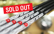 Driver Shaft UST Mamiya VTS TOUR SPX RED (Sold out - ขายไปแล้ว)
