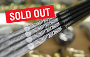Driver Shaft UST Mamiya VTS TOUR SPX SILVER (Sold out - ขายไปแล้ว)