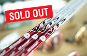 Driver Shaft UST Mamiya VTS BLACK (Sold out - ขายไปแล้ว)
