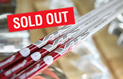 Driver Shaft UST Mamiya VTS SILVER (Sold out - ขายไปแล้ว)