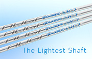 Driver Shaft AUGA 30 Driver Shaft - Sold Out ขายไปแล้ว