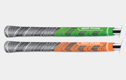 Grip GOLF PRIDE MCC Plus4 Green and Orange