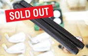 Grip The Grip Master MPL-BLK (Sold out - ขายไปแล้ว)