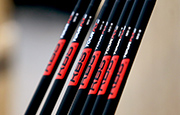Iron Shaft KBS TOUR FLT Matte