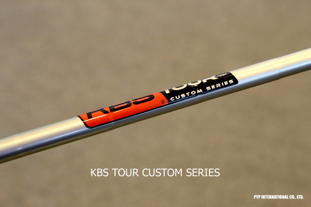 KBS TOUR CUSTOM SERIES