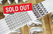 Driver Shaft MATRIX X3 (Sold out - ขายไปแล้ว)