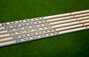 Iron Shaft Roddio I-SERIES HI-SPEEDCROSS