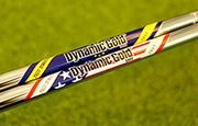 Iron Shaft TRUE TEMPER Dynamic Gold Tour Issue Ryder Cup Limited Edition