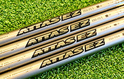 Hybrid Shaft UST Mamiya ATTAS EZ