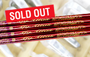 Driver Shaft UST Mamiya MY ATTAS II (Sold out - ขายไปแล้ว)